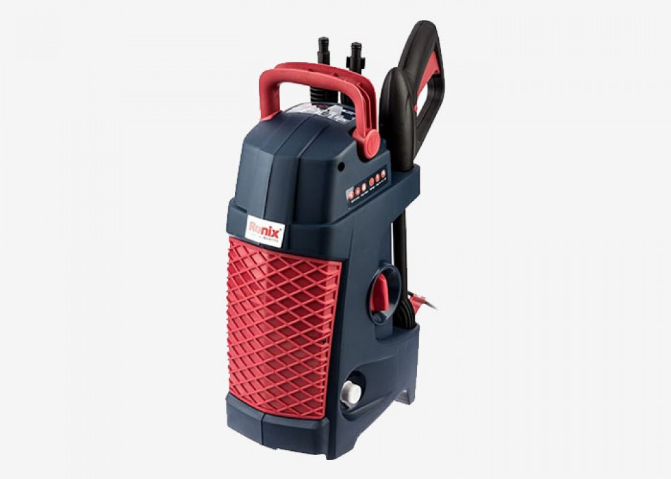 Ronix RP-U100E High Pressure Washer